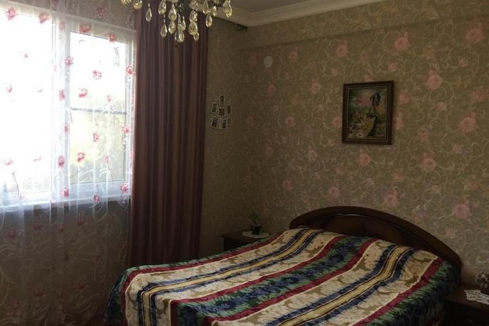 2 комнатная квартира  в районе Донская, ул. Пасечная, 45/13, г. Сочи