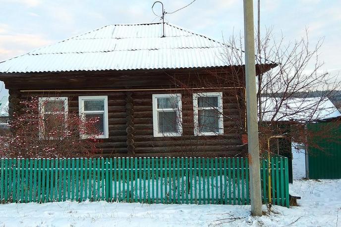 Частный дом с баней, д. Костылева, по Червишевскому тракту