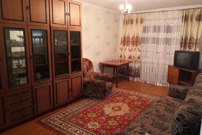 2 комнатная квартира  в районе Менделеево, ул. микрорайон Менделеево, 10, г. Тобольск