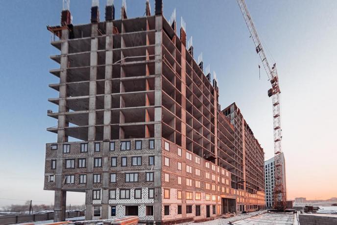 3 комнатная квартира  в новом доме,  в районе Плеханово, ЖК «Тесла парк», г. Тюмень