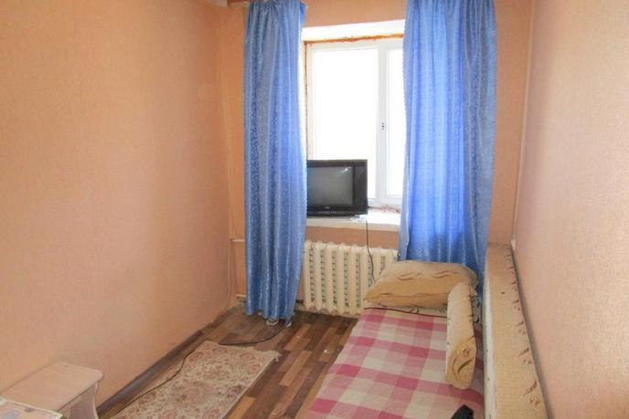 2 комнатная квартира  в районе Центральная часть, ул. Центральная, 52, п. Новотарманский