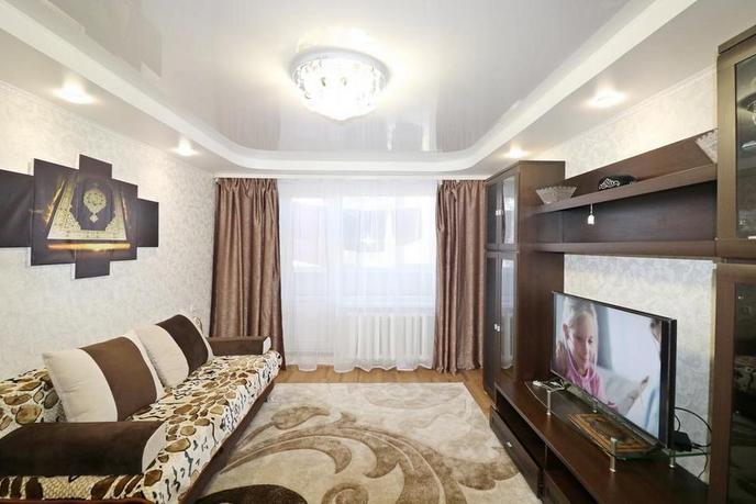 2 комнатная квартира  в районе Дом Обороны, ул. Барнаульская, 62, г. Тюмень