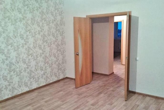 2 комнатная квартира , ул. Учителей, 7, д. Малая Зоркальцева