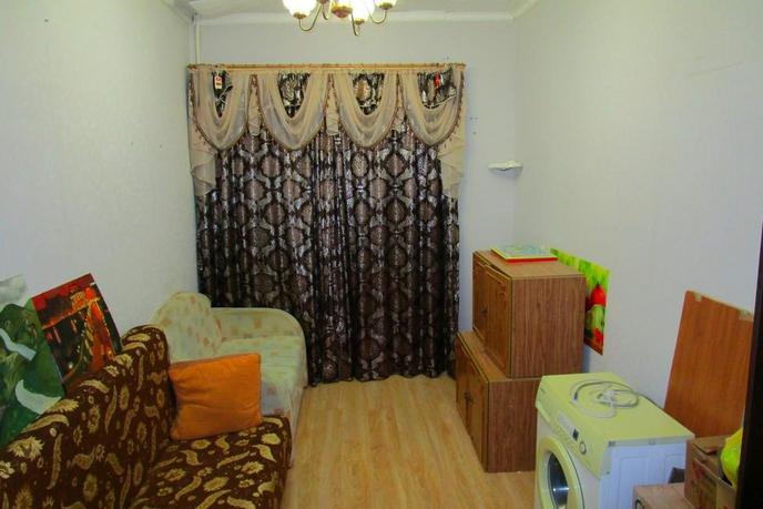 Комната в районе центральная часть, ул. Советская, 10, п. Боровский