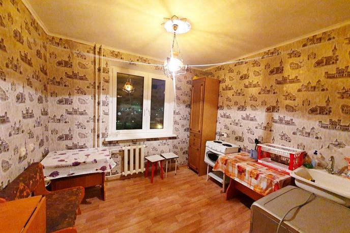 1 комнатная квартира  на КПД в районе 50 лет Октября, ул. Энергетиков, 45А, г. Тюмень