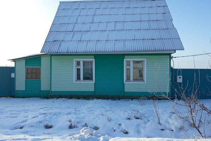 Загородный дом с баней, с. Верховино, по Московскому тракту