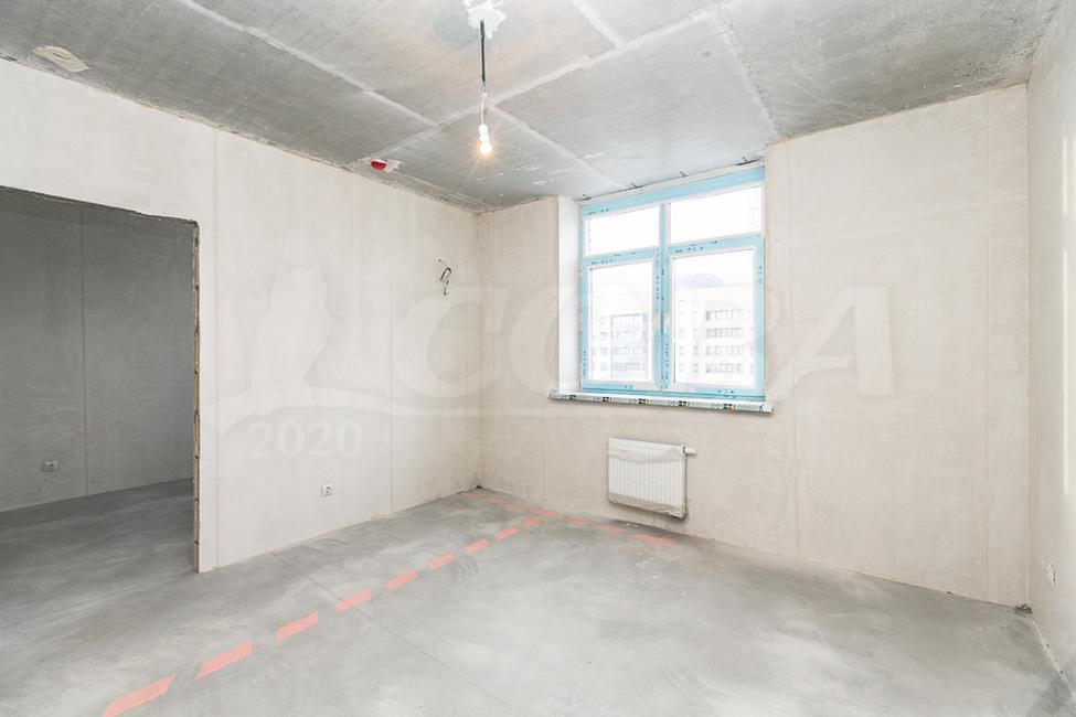 1 комнатная квартира  в Европейском мкрн., ул. Газовиков, 73/1, г. Тюмень