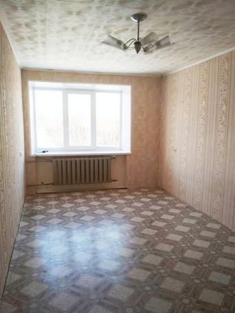2 комнатная квартира , ул. Школьная, 13, с. Каскара