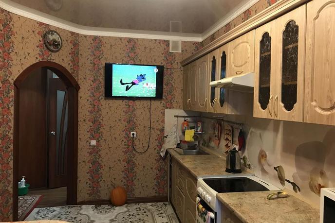 1 комнатная квартира  в районе Войновка, ул. Станционная, 24/1, г. Тюмень