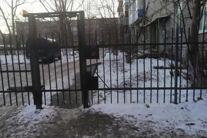 3 комнатная квартира  в районе Центральный, ул. Станционная, 42, г. Курган