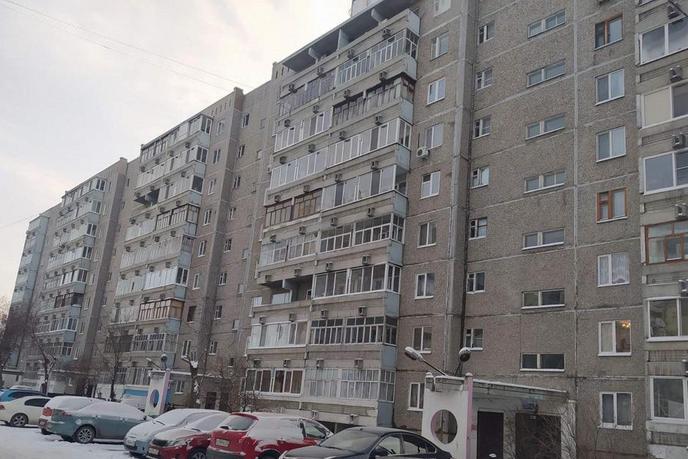 2 комнатная квартира  в районе ул.Елизарова, ул. Холодильная, 11, г. Тюмень