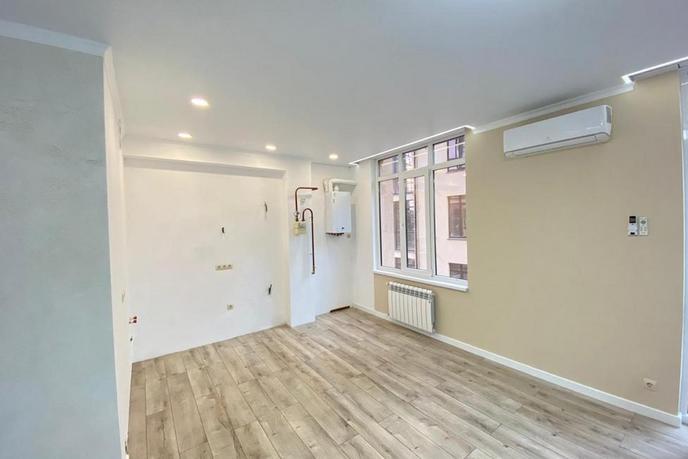 2 комнатная квартира  в районе Донская, ул. Донская, 108А, г. Сочи
