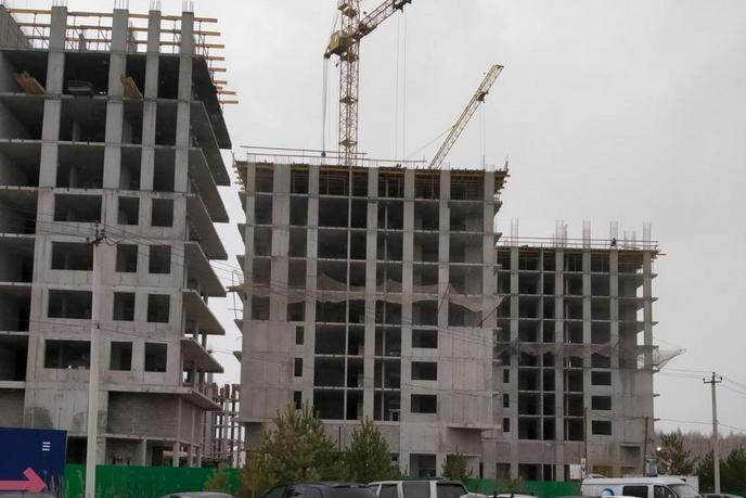 1 комнатная квартира  в новом доме,  в районе Тюменская Слобода, ЖК «Андерсен Парк», д. Дударева