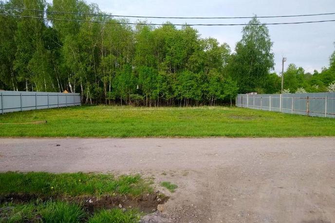Участок под ИЖС или ЛПХ, с. Горьковка, в районе на Горьковку
