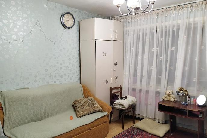 2 комнатная квартира  в 1 микрорайоне, ул. Олимпийская, 32, г. Тюмень