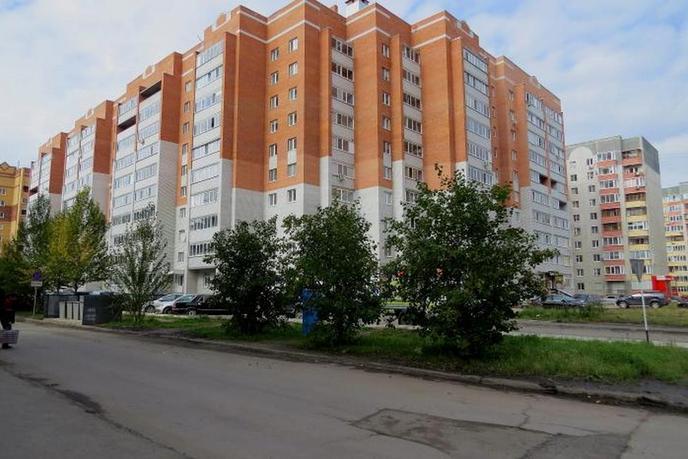 2 комнатная квартира  в районе МЖК, ул. Широтная, 126/3, г. Тюмень