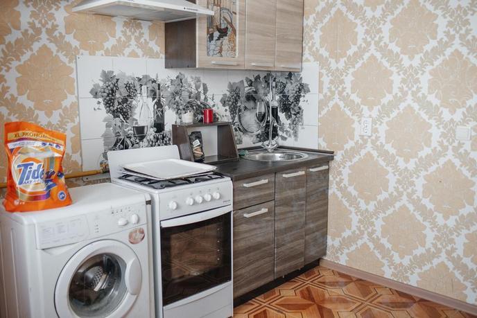 1 комнатная квартира , ул. Дорожная, 6, с. Абалак