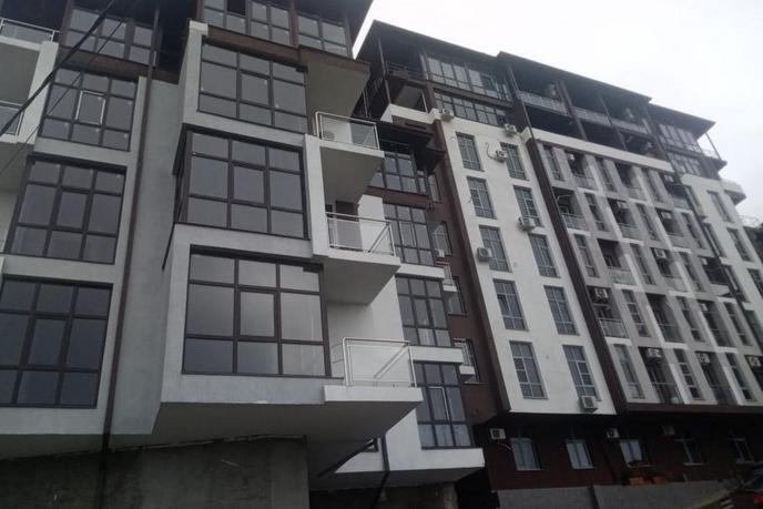 1 комнатная квартира  в районе Донская, ул. Тимирязева, 46, г. Сочи