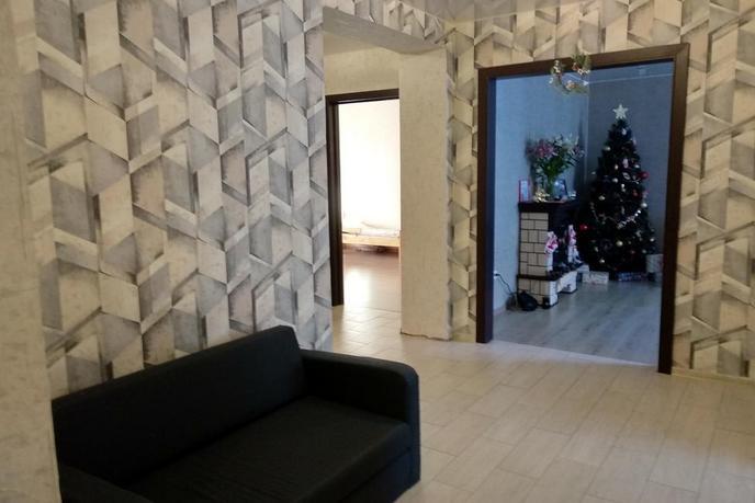 3 комнатная квартира  в районе Плеханово, ул. Кремлевская, 102, ЖК «Первый Плехановский», г. Тюмень