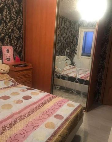 2 комнатная квартира  в районе Энергетиков, ул. Энергетиков, 41, г. Сургут