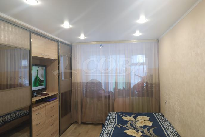 1 комнатная квартира  в районе Ватутина, ул. Ватутина, 14, г. Тюмень