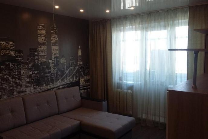 3 комнатная квартира  в районе Центральный, ул. Гоголя, 126, г. Курган