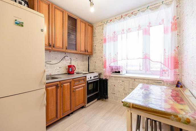 1 комнатная квартира  в Восточном мкрн., ул. 30 лет победы, 142, г. Тюмень