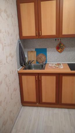2 комн. квартира в аренду в районе Мыс, ул. Тимофея Чаркова, г. Тюмень