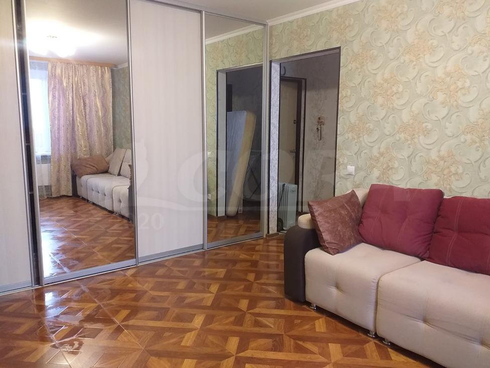1 комн. квартира в аренду в районе Ожогина / Патрушева, г. Тюмень