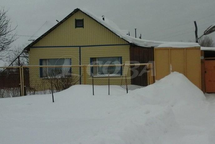 Частный дом с баней, в районе пос. Строитель, д. Савина, в районе Левобережье