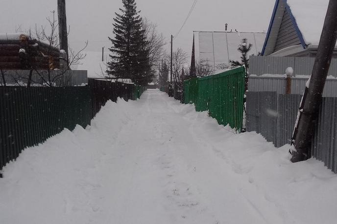 Садовый участок, с/о СНТ Подъем, по Московскому тракту