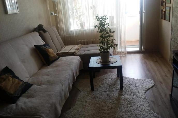 3 комнатная квартира  в районе Центральный, ул. Комсомольская, 85, г. Курган