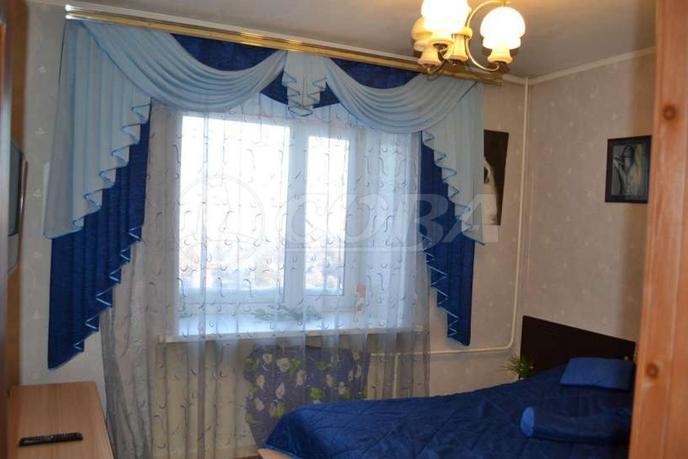 3 комнатная квартира  в районе Энергетиков, ул. Республики, 71, г. Сургут