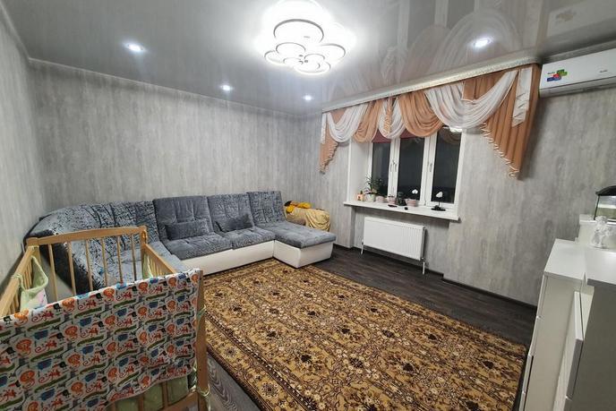 1 комнатная квартира  в Восточном 2 мкрн., ул. бульвар Бориса Щербины, 14, г. Тюмень