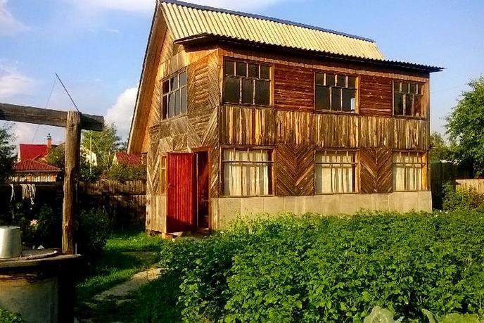 Дача для отдыха, в районе Березняки, г. Тюмень, по Салаирскому тракту