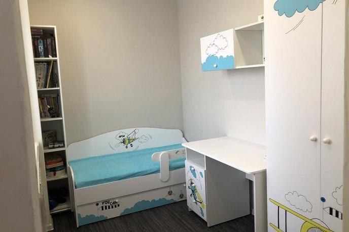 2 комнатная квартира  в районе МЖК, ул. Суходольская, 14, Жилой комплекс «Олимпийская», г. Тюмень