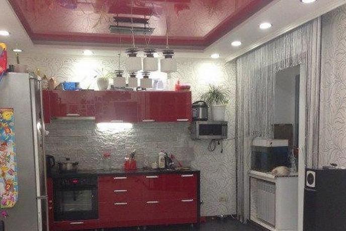 2 комнатная квартира  в районе Взлетный, ул. Иосифа Каролинского, 8, г. Сургут