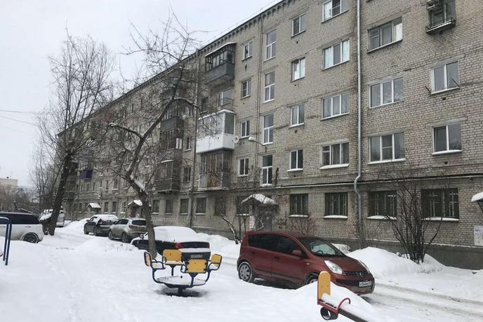 3 комнатная квартира  в районе Центральный, ул. Кирова, 55, г. Курган