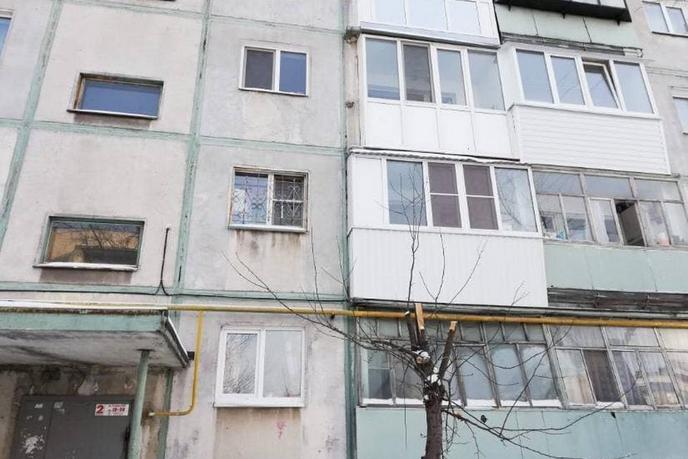 3 комнатная квартира  в районе Центральный, ул. Томина, 105, г. Курган