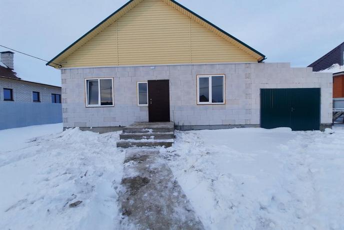Загородный дом, с. Исетское, по Червишевскому тракту