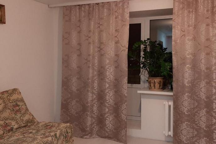 1 комнатная квартира  в районе Нефтяник, ул. Пирогова, 11, Жилой квартал «Нефтяник», г. Тюмень