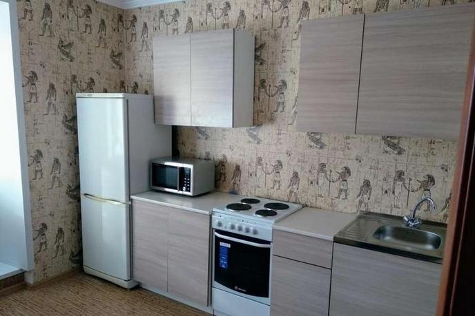 1 комн. квартира в аренду в районе Ватутина, г. Тюмень