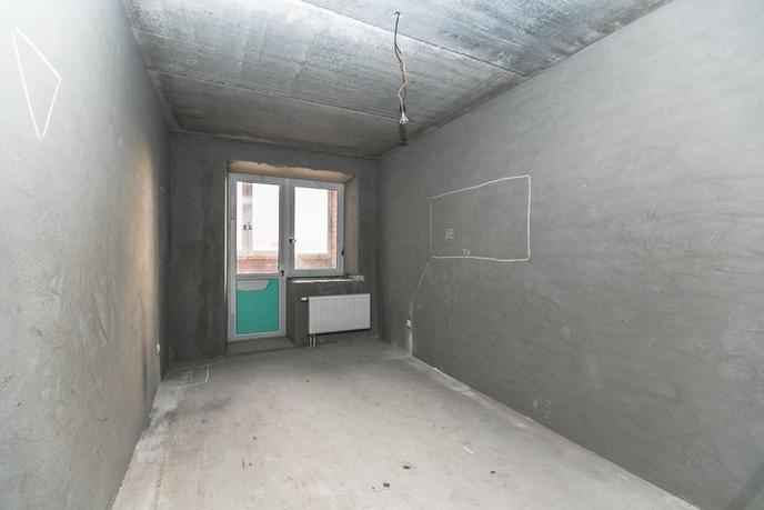 3 комнатная квартира  в районе Войновка, ул. Энергостроителей, 6/1, г. Тюмень