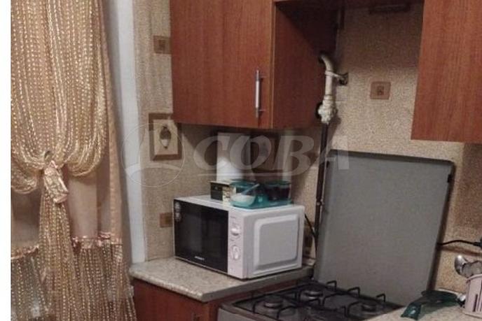 2 комнатная квартира  в районе Центральный, ул. Коли Мяготина, 61, г. Курган