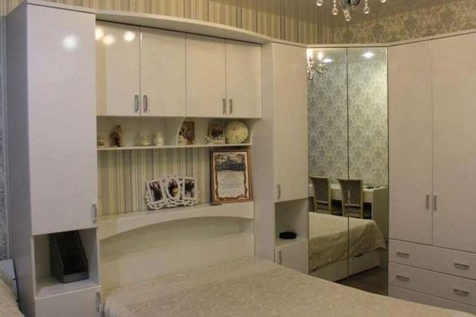 2 комнатная квартира  в районе ТРЦ Вершина, ул. 30 лет Победы, 41, Жилой комплекс