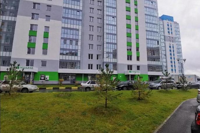 1 комнатная квартира  в районе Ожогина / Патрушева, ул. Константина Посьета, 11, ЖК «Ново-Патрушево», г. Тюмень