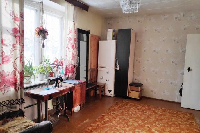 4 комнатная квартира  в Антипино, ул. Александра Пушкина, 4, г. Тюмень