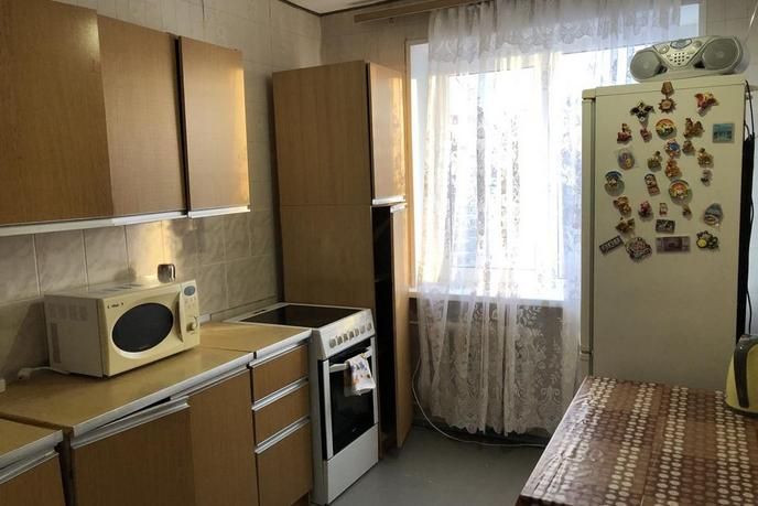 2 комн. квартира в аренду в 2 микрорайоне, ул. Олимпийская, г. Тюмень