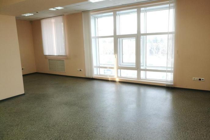Офисное помещение в бизнес-центре, аренда, в районе Электрон, г. Тюмень
