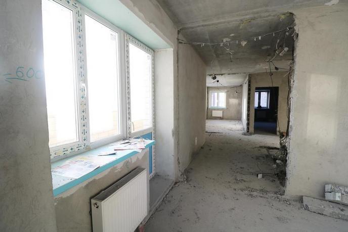 2 комнатная квартира  в районе Югра, ул. Дружбы, 73/1, ЖК «ДРУЖБА», г. Тюмень